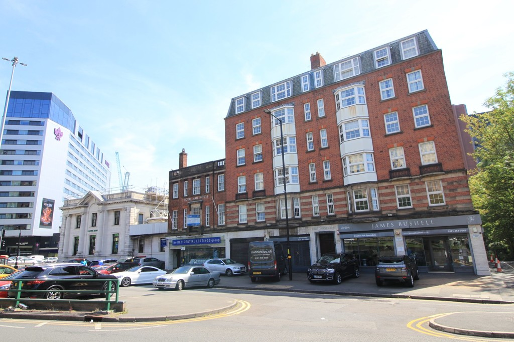Image 1/16 of property Cropthorne Court, Calthorpe Road, Edgbaston, Birmingham, B15 1QP