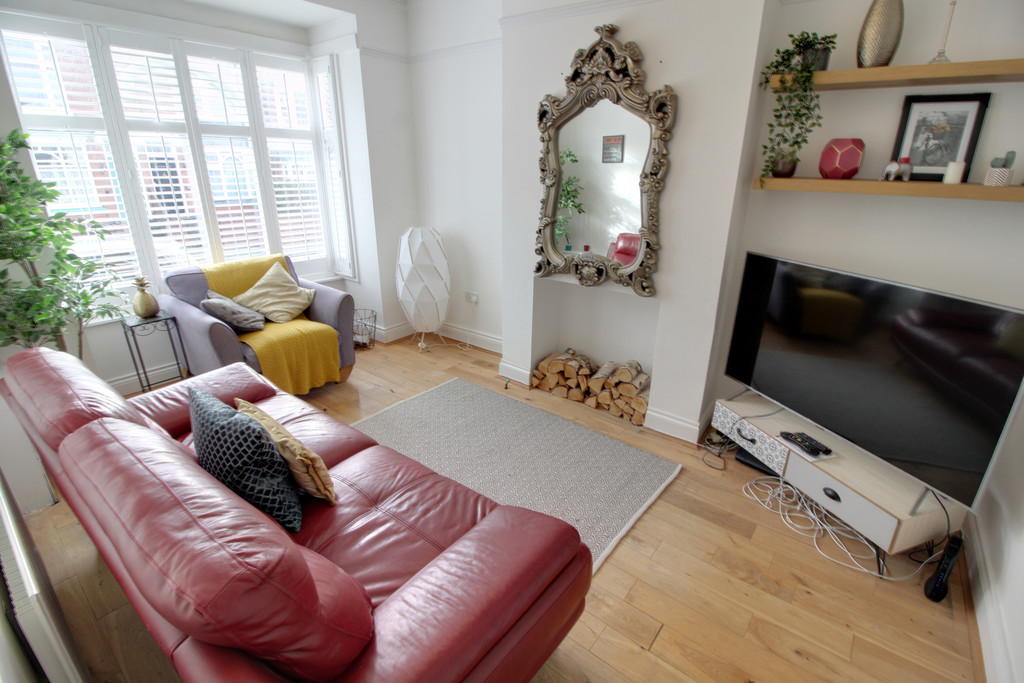Image 2/12 of property King Edward Road, Moseley, B13 8HR