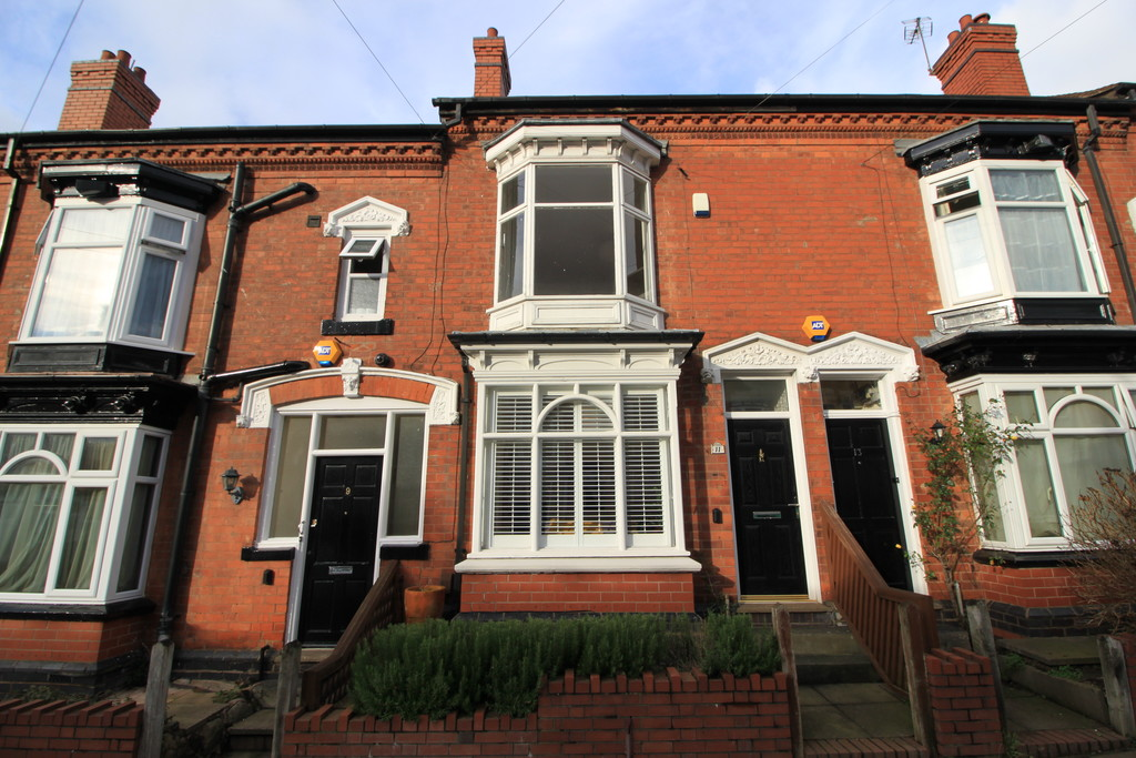 Image 1/12 of property King Edward Road, Moseley, B13 8HR