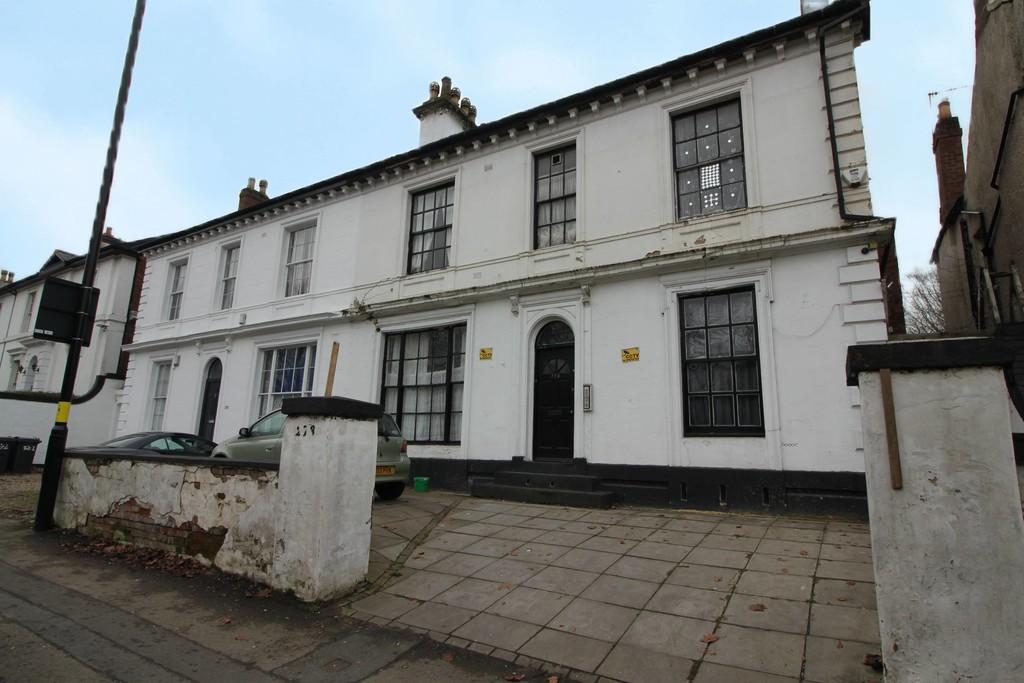 Image 1/2 of property 273 Monument Road, Edgbaston, Birmingham, B16 8XF