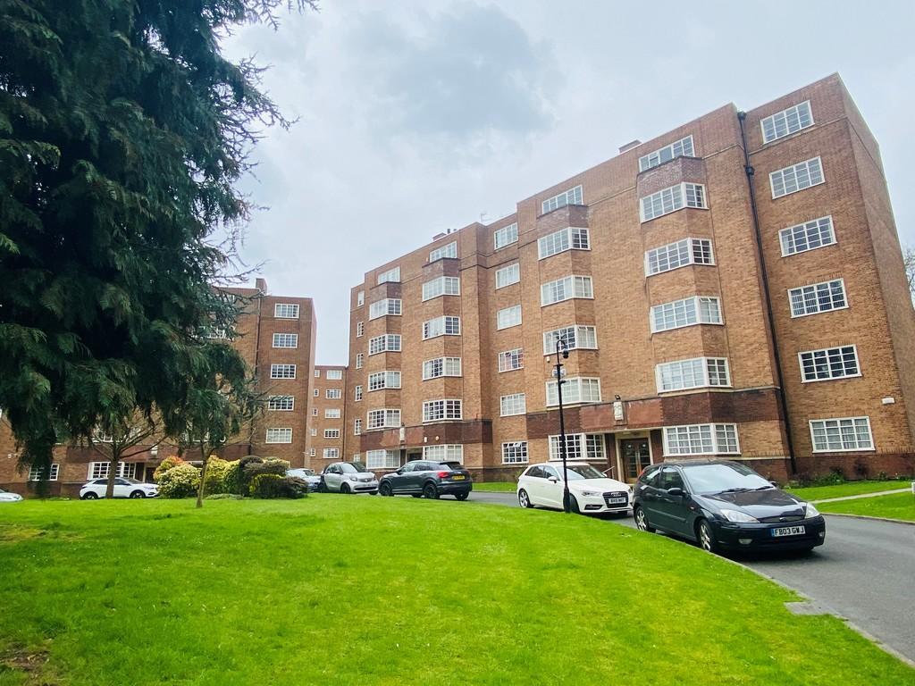 Image 2/12 of property Viceroy Close, Birmingham, B5 7UY
