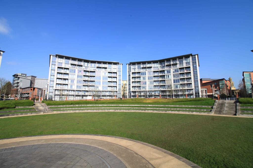 Longleat Avenue, Park Central, Birmingham City Centre