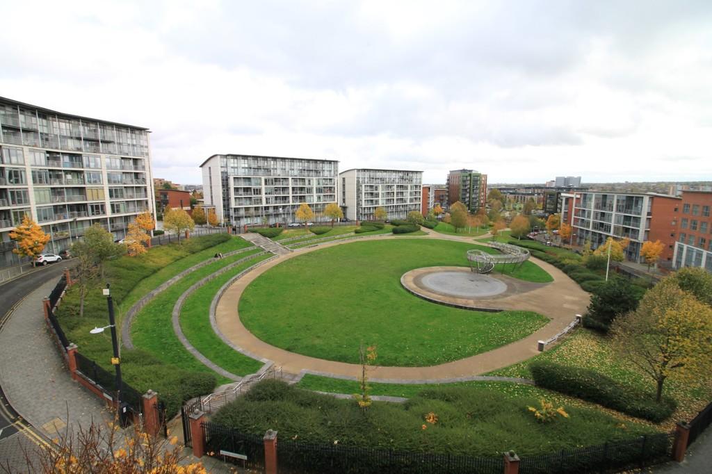 Image 5/9 of property Longleat Avenue, Park Central, Birmingham City Centre, B15 2DF