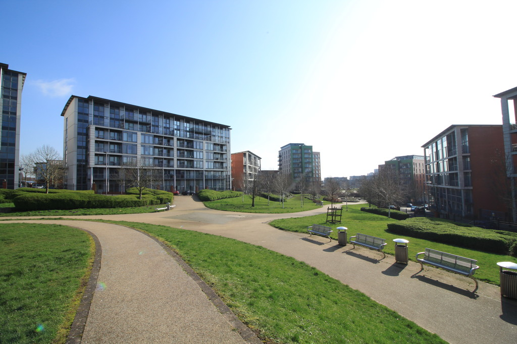 Image 1/14 of property Alfred Knight Way, Park Central, Birmingham City Centre, B15 2BG