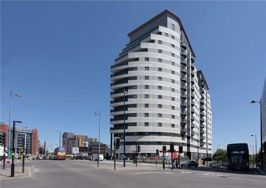 Image 1/14 of property Masshouse Plaza, Birmingham, B5 5JN
