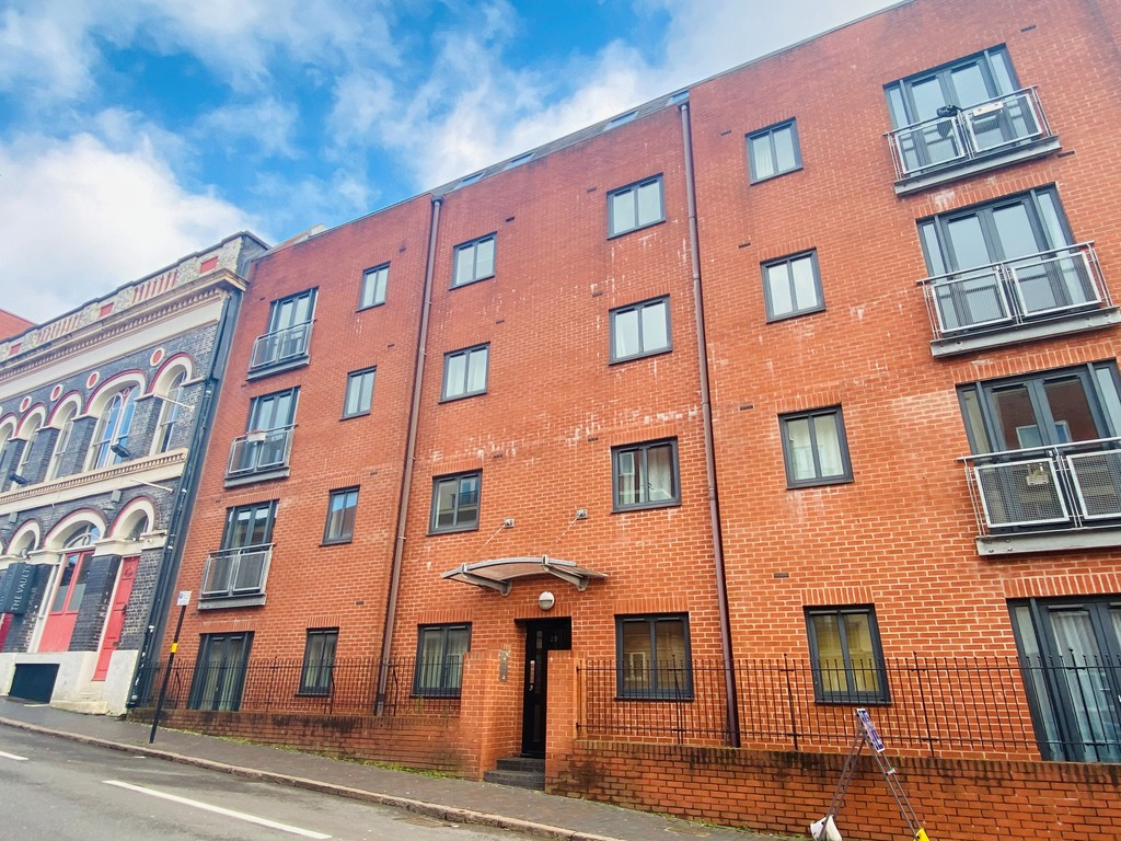 Image 1/15 of property Newhall Hill, Birmingham, B1 3JA