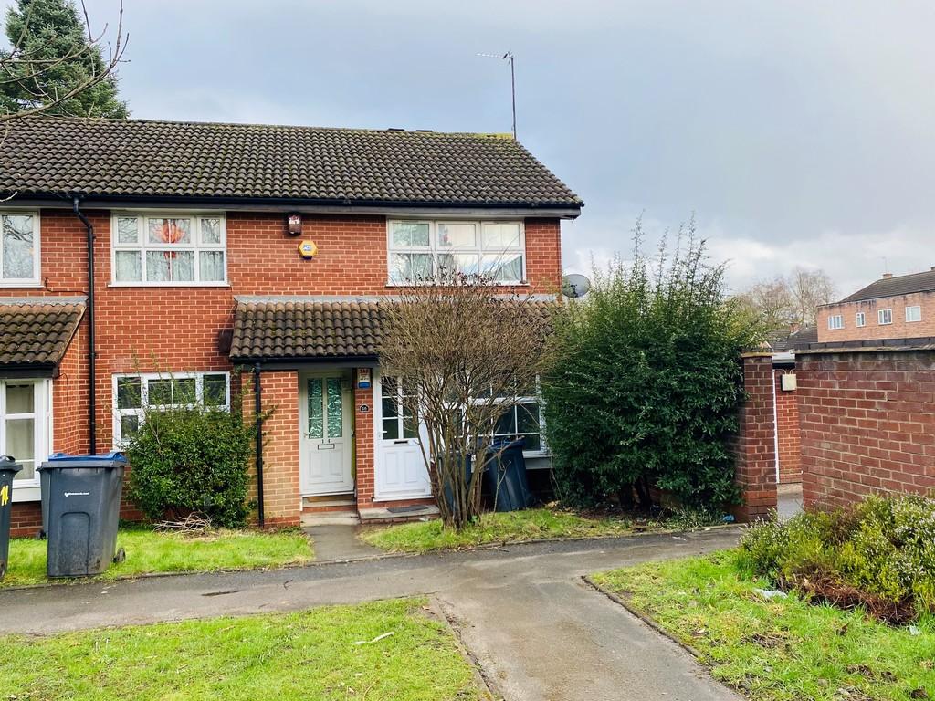 Image 1/8 of property Odell Place, Edgbaston, Birmingham, B5 7RQ