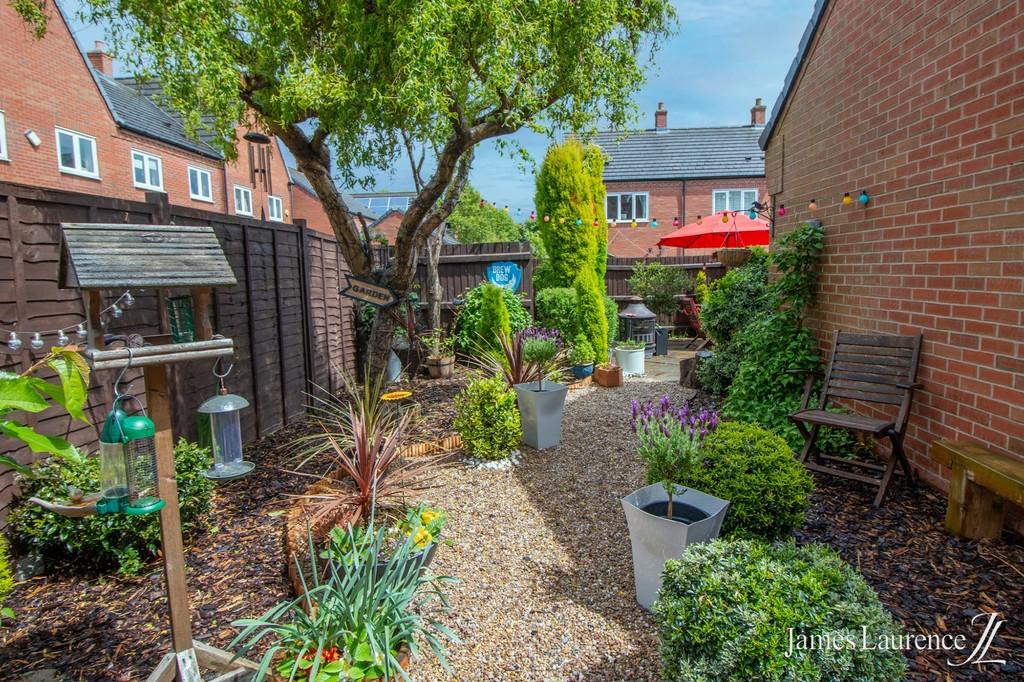 Image 2/13 of property Charlotte Road, Edgbaston, Birmingham, B15 2NH