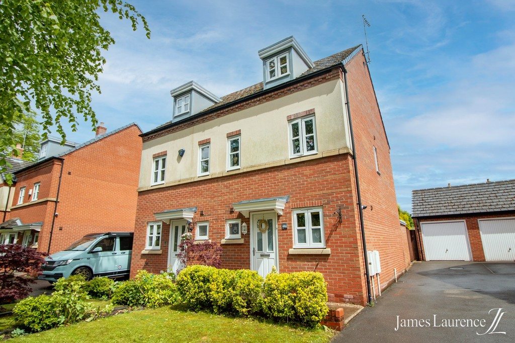 Image 1/13 of property Charlotte Road, Edgbaston, Birmingham, B15 2NH