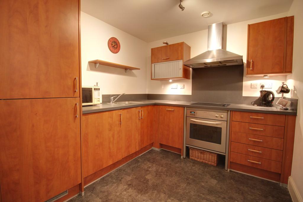 Image 3/7 of property Qube, 70 Edward Street, Birmingham City Centre, B1 2EL