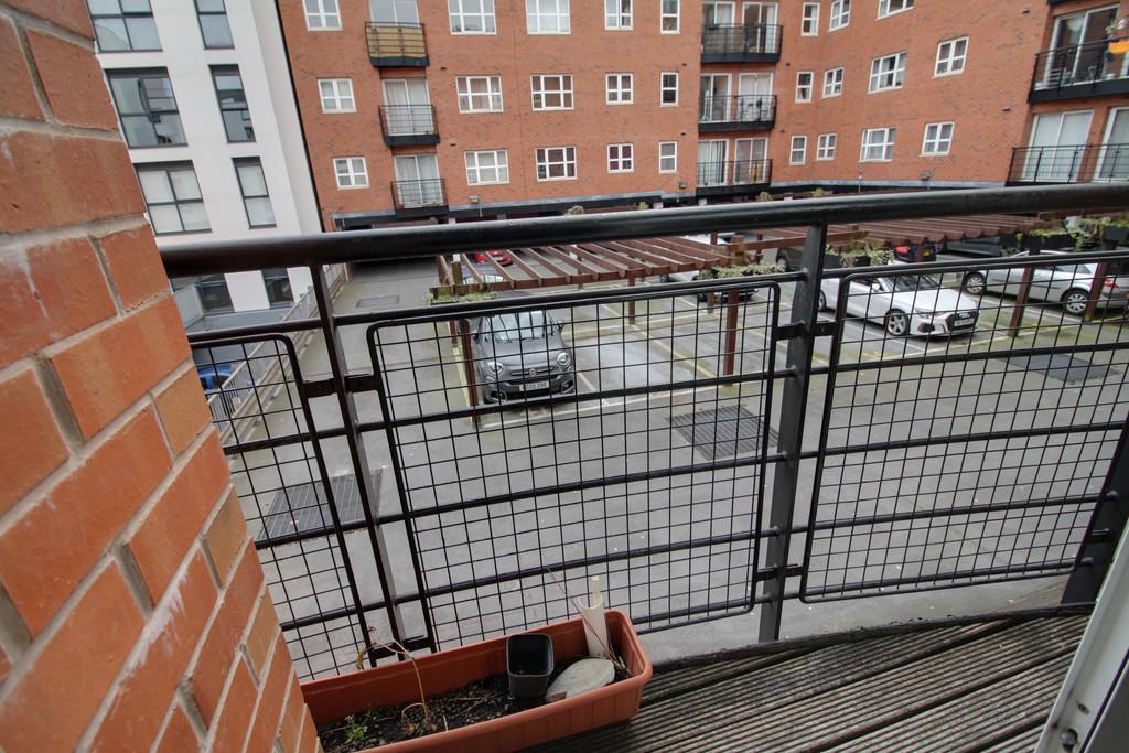Image 5/7 of property Qube, 70 Edward Street, Birmingham City Centre, B1 2EL