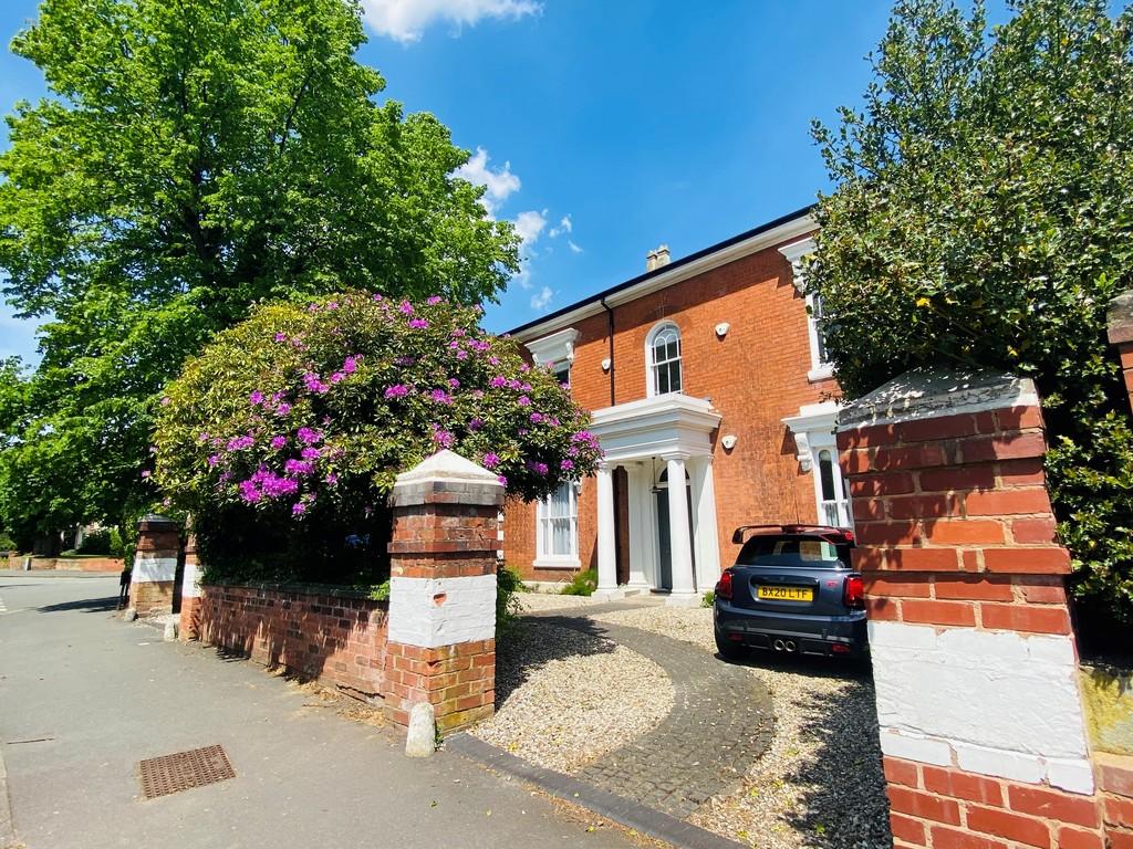 Image 2/18 of property Asquith House, 19 Portland Road, Edgbaston, B16 9HN