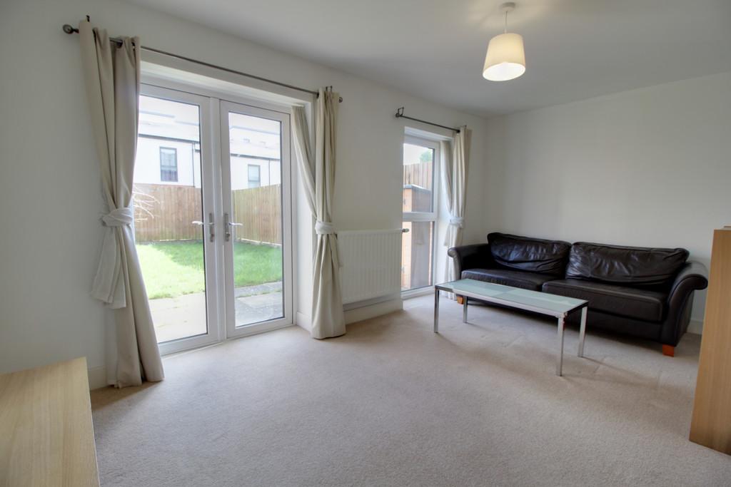 Image 3/15 of property Windrush Grove, Park Central, Birmingham, B15 2DL