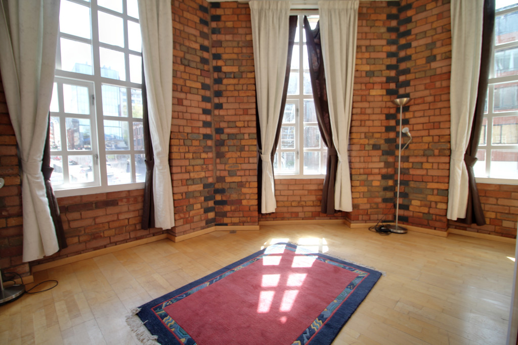 Image 4/12 of property Ludgate Lofts Apartments, 17 Ludgate Hill, Jewellery Quarter, B3 1DW