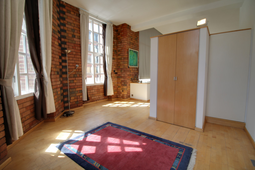 Image 11/12 of property Ludgate Lofts Apartments, 17 Ludgate Hill, Jewellery Quarter, B3 1DW