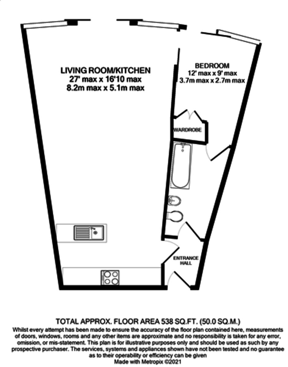 The Rotunda, 150 New Street, Birmingham City Centre floorplan 1 of 1