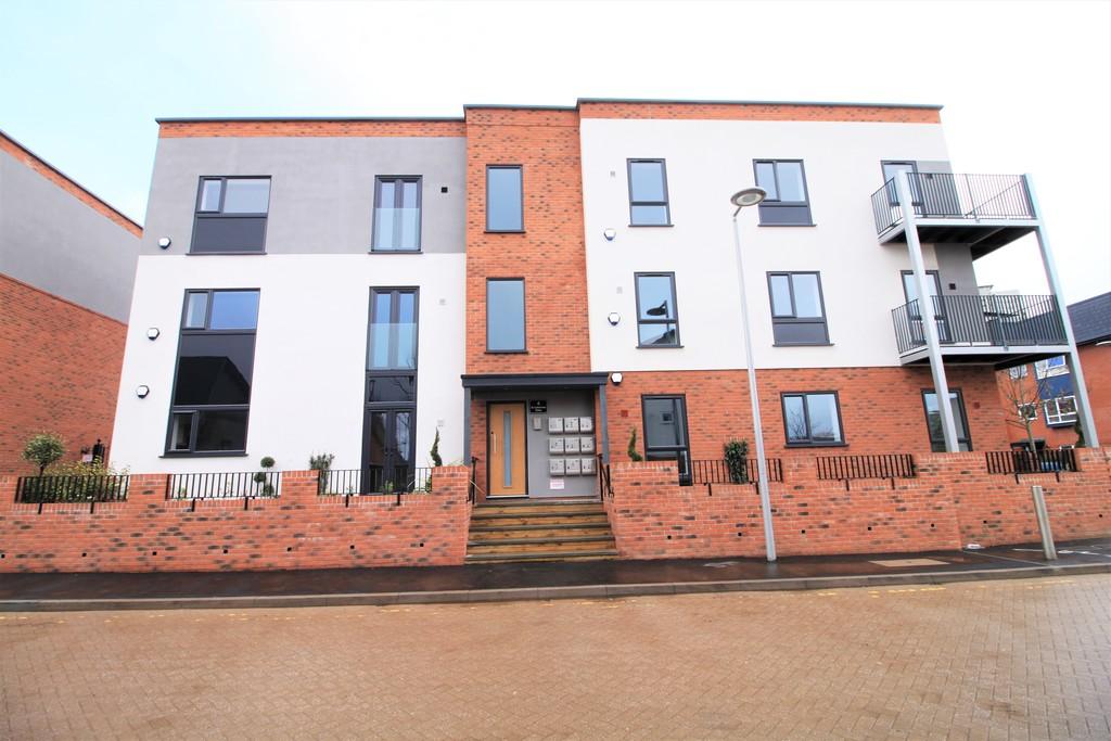 Image 10/10 of property St Catherines Close, Birmingham, B15 2FP