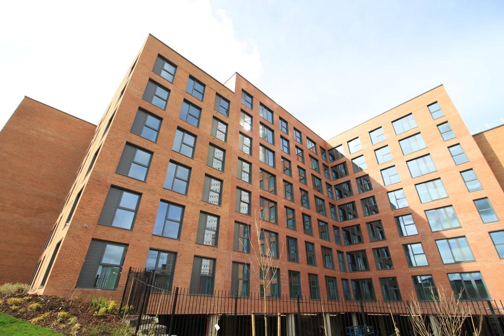 Image 12/15 of property The Axium, 40 Windmill Street, Birmingham City Centre, B1 1GA