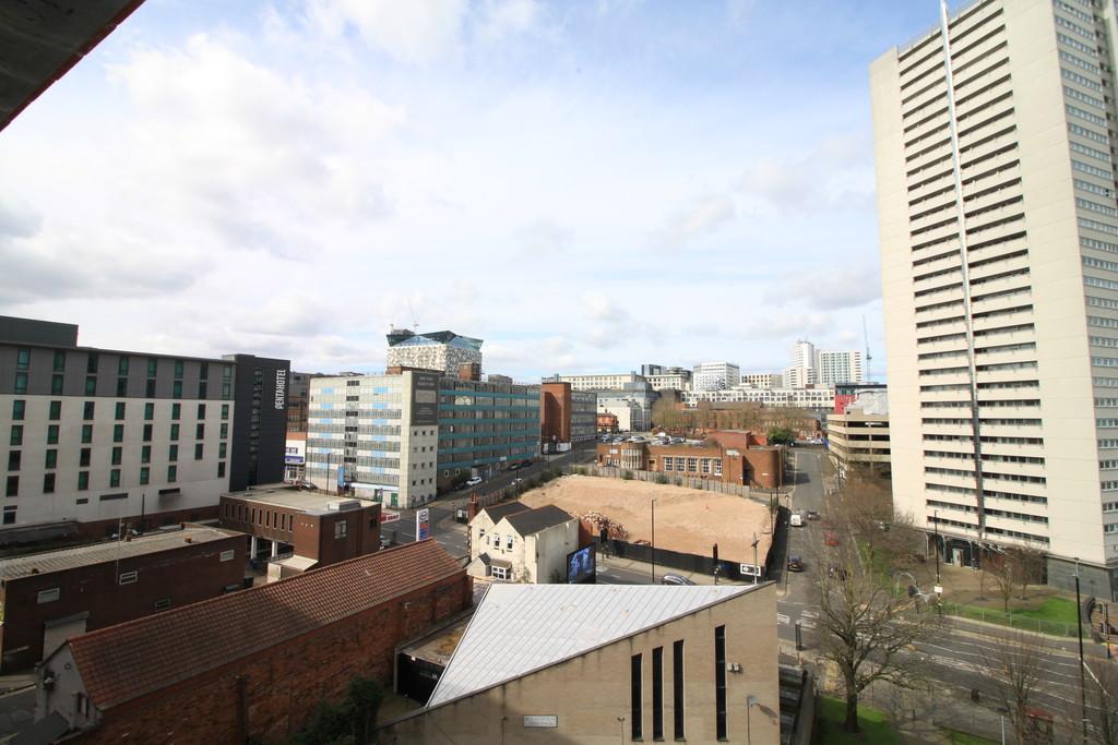Image 14/15 of property The Axium, 40 Windmill Street, Birmingham City Centre, B1 1GA
