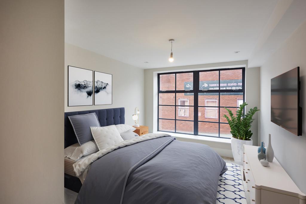 Image 4/12 of property Lower Loveday Street, Birmingham City Centre, B4 6HG