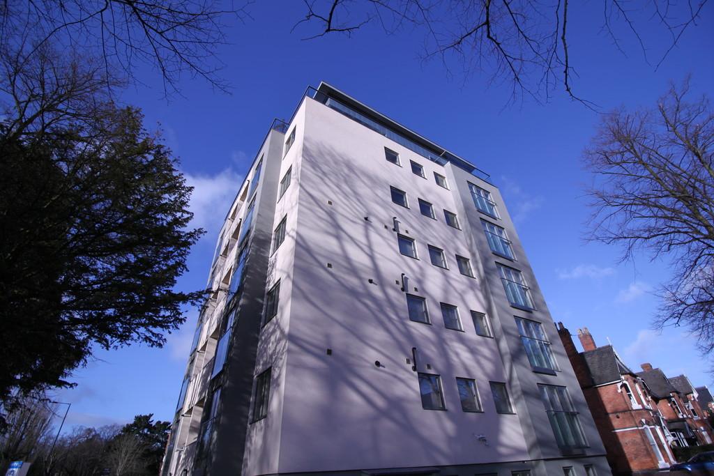 St. Augustines Court, St. Augustines Road, Edgbaston, B16