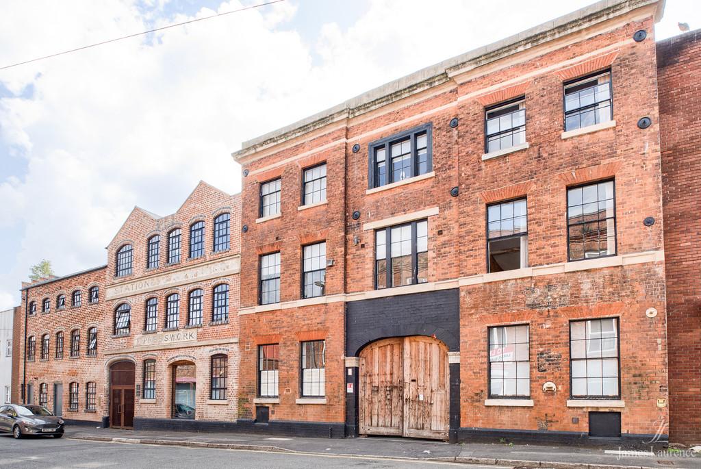 Image 4/15 of property Comet Works, 44 - 47 Princip Street, Birmingham City Centre, B4 6NS
