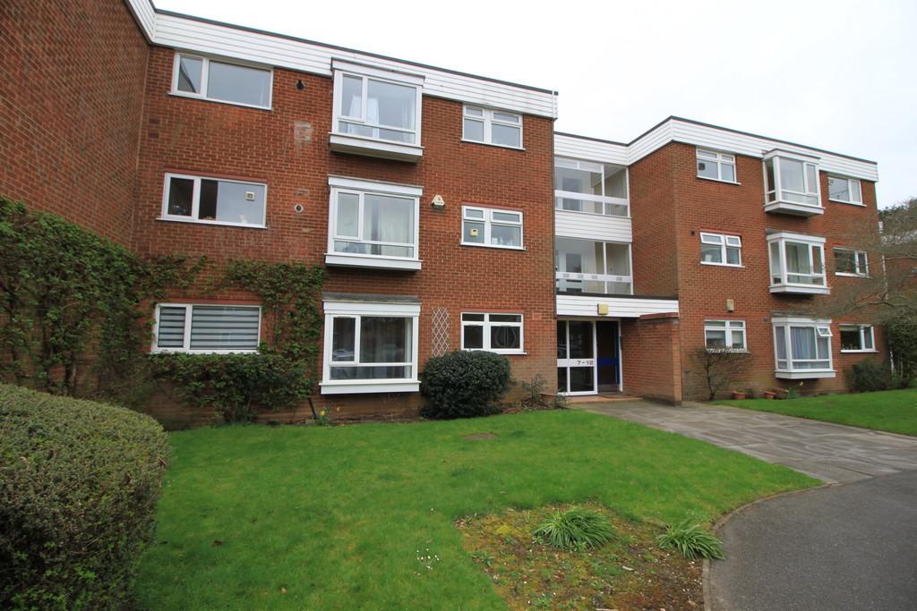 Image 2/10 of property Vicarage Road, Edgbaston, B15 3HA