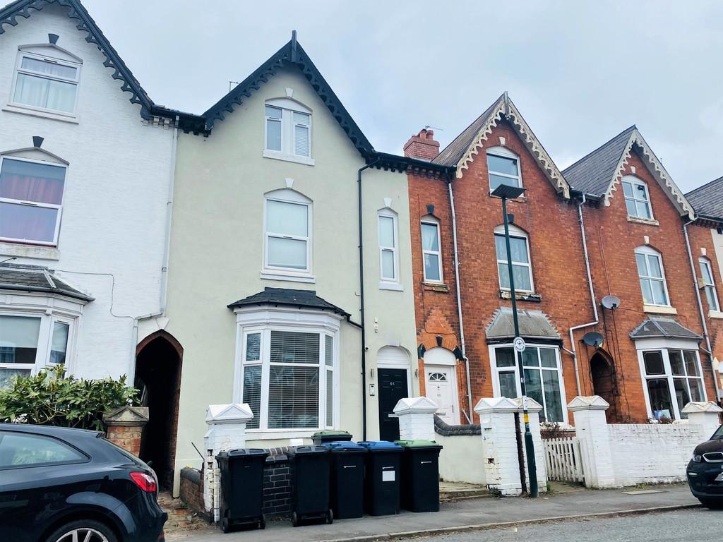 Image 2/6 of property Stanmore Road, Edgbaston, Birmingham, B16 9TB