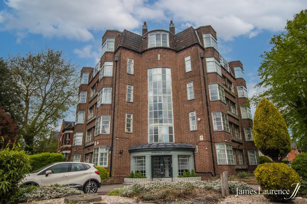 Image 1/9 of property Hagley Road, Birmingham, B16 9LY