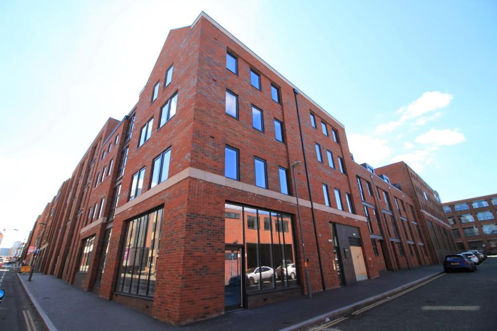 Image 13/13 of property Moreton House, 10 Moreton Street, Jewellery Quarter, B1 3BE