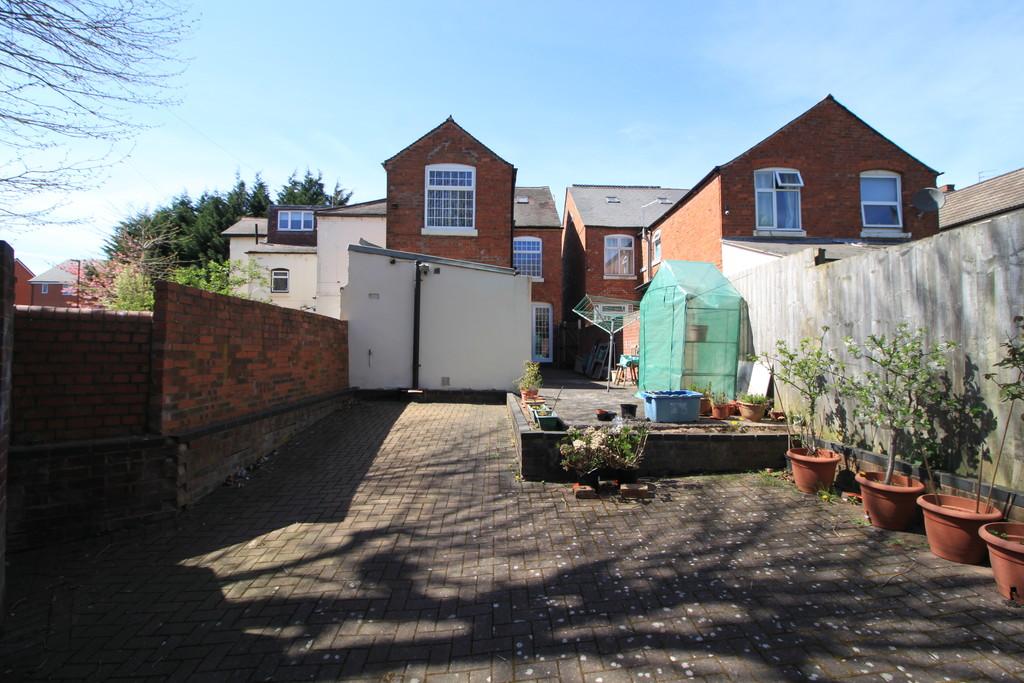 Image 15/16 of property Rotton Park Road, Edgbaston, B16 0LS