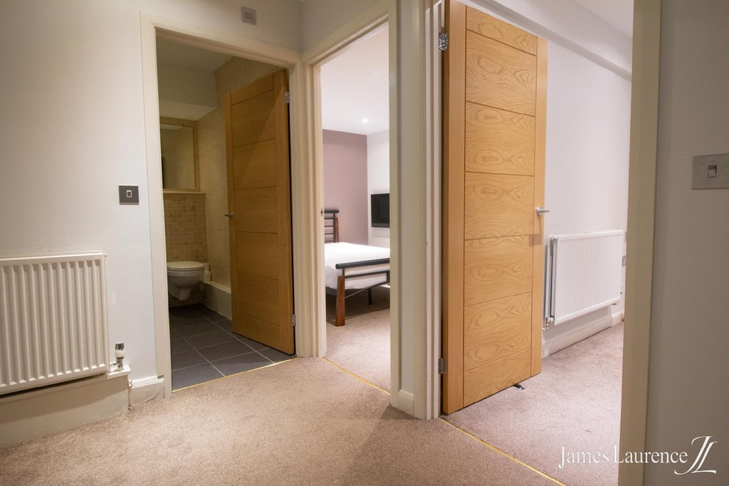 Image 11/11 of property 1 James Street, St. Pauls Square, Jewellery Quarter, B3 1SD