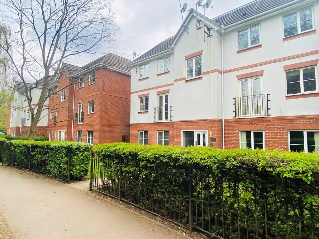 Image 1/7 of property Haunch Lane, Birmingham, B13 0PS