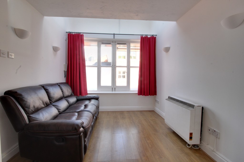 Image 2/8 of property Kings Court, 25 Cox Street, St. Pauls Square, B3 1RD