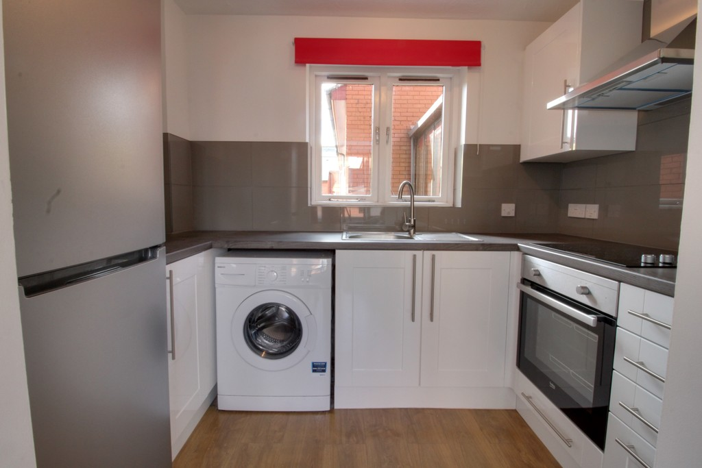 Image 3/8 of property Kings Court, 25 Cox Street, St. Pauls Square, B3 1RD