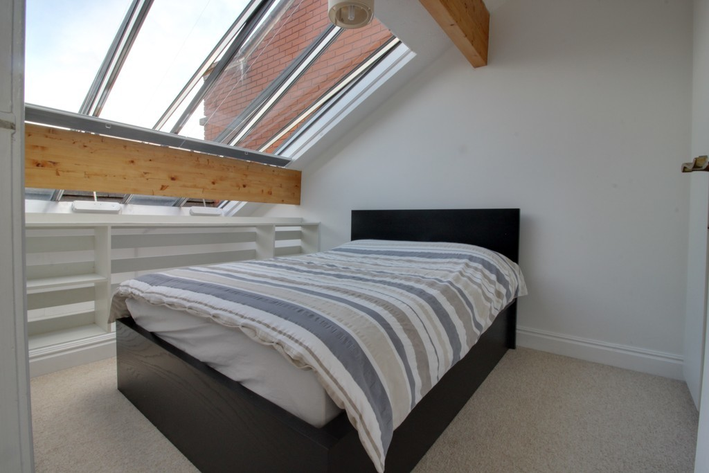 Image 4/8 of property Kings Court, 25 Cox Street, St. Pauls Square, B3 1RD