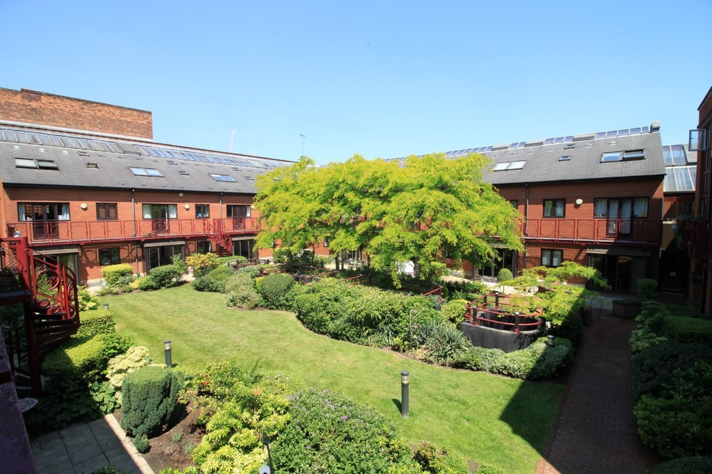 Image 8/8 of property Kings Court, 25 Cox Street, St. Pauls Square, B3 1RD