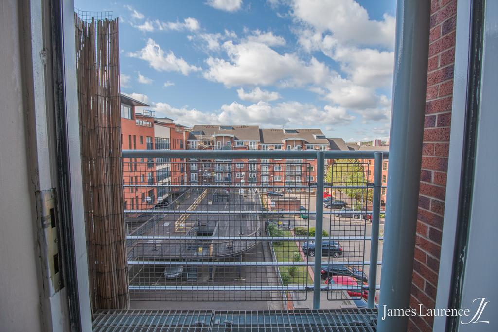 Image 3/10 of property Renaissance Court, 103 Bradford Street, Digbeth, B12 0NF