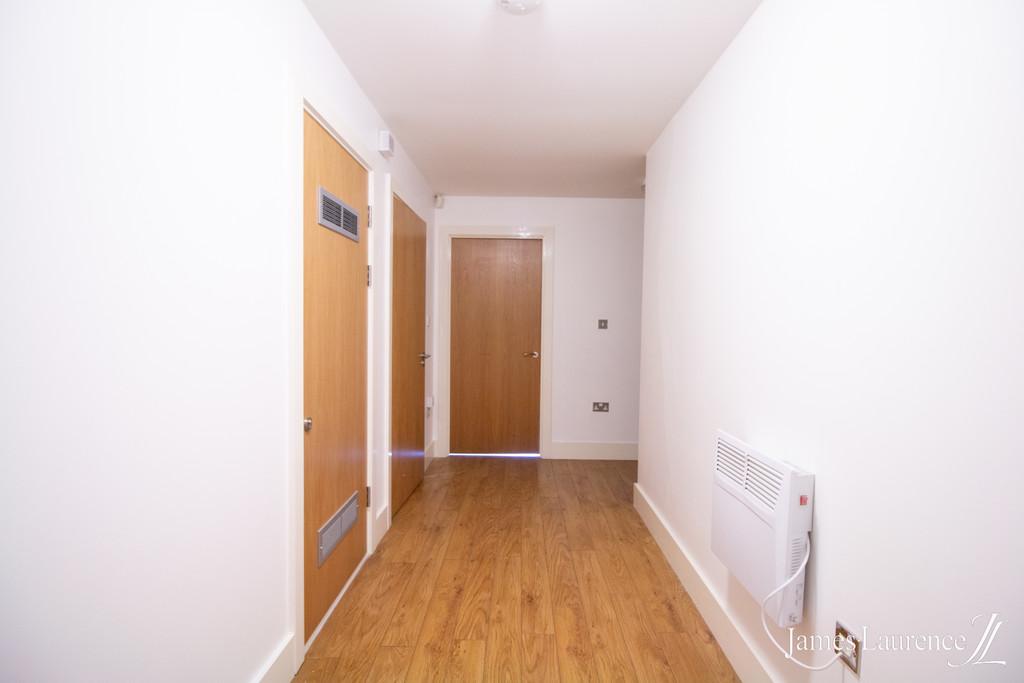 Image 6/8 of property Arena Court , 26 Clement Street , Birmingham, B1 2SL
