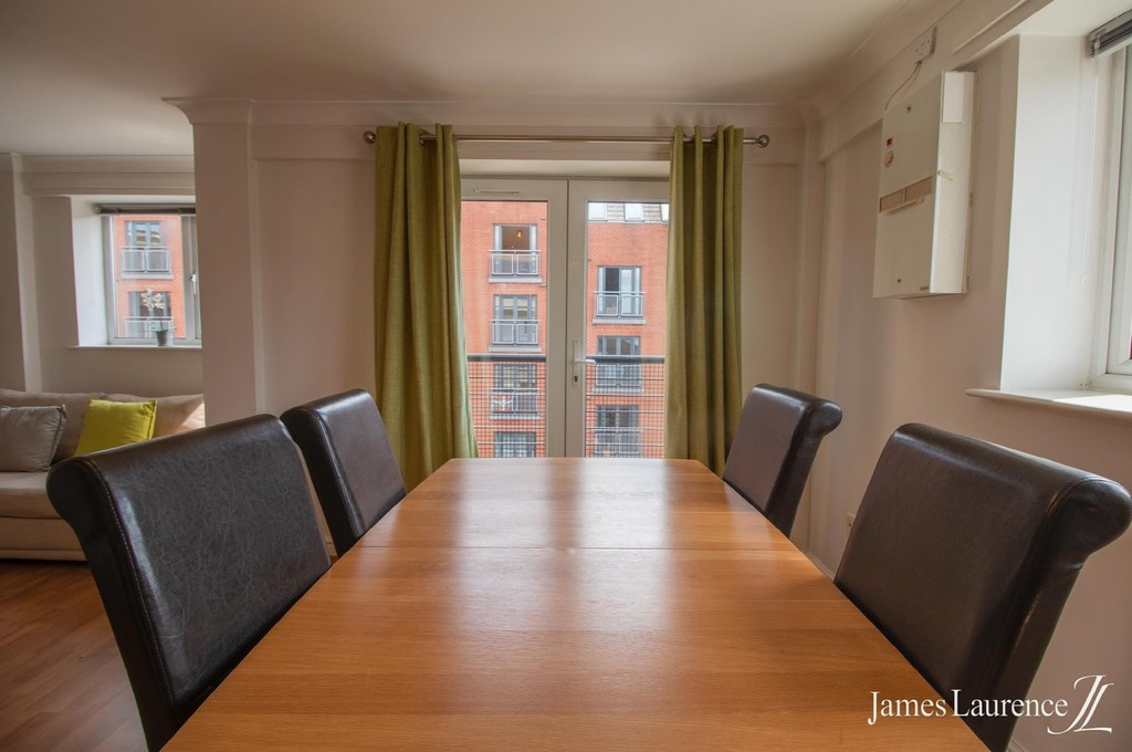 Image 12/12 of property Farthing Place, 46 Newhall Hill, Jewellery Quarter, B1 3JN