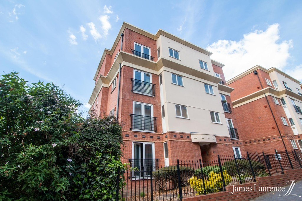 Image 1/12 of property Farthing Place, 46 Newhall Hill, Jewellery Quarter, B1 3JN