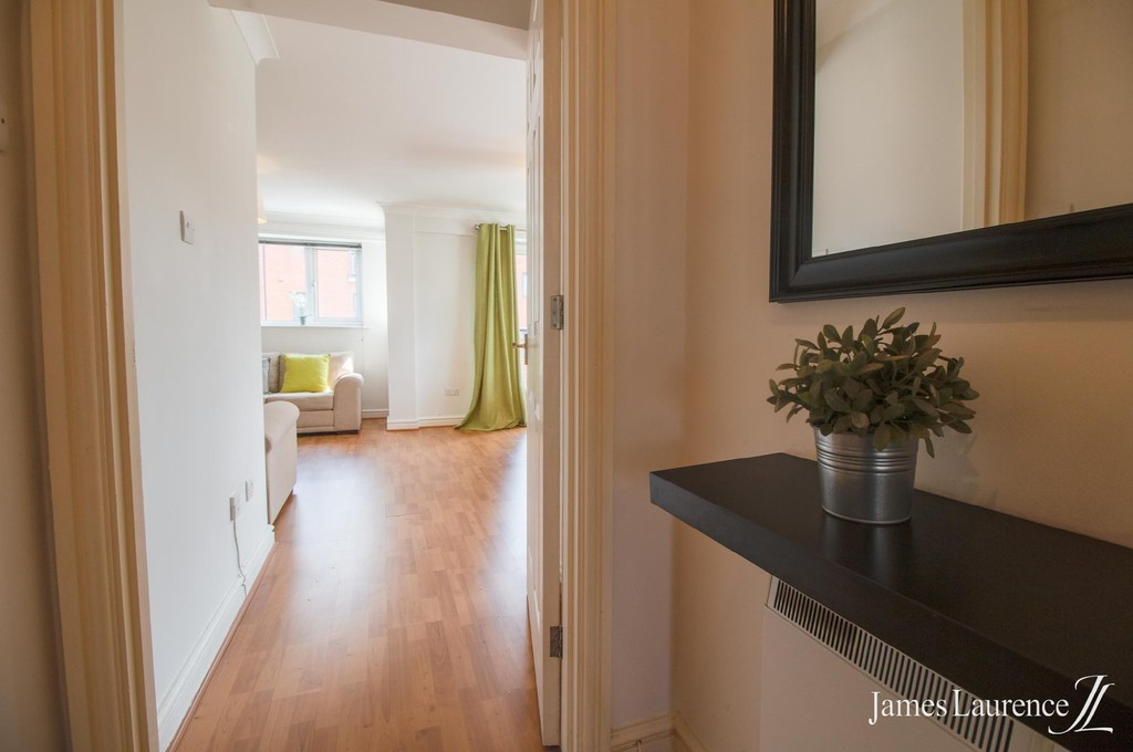 Image 9/12 of property Farthing Place, 46 Newhall Hill, Jewellery Quarter, B1 3JN