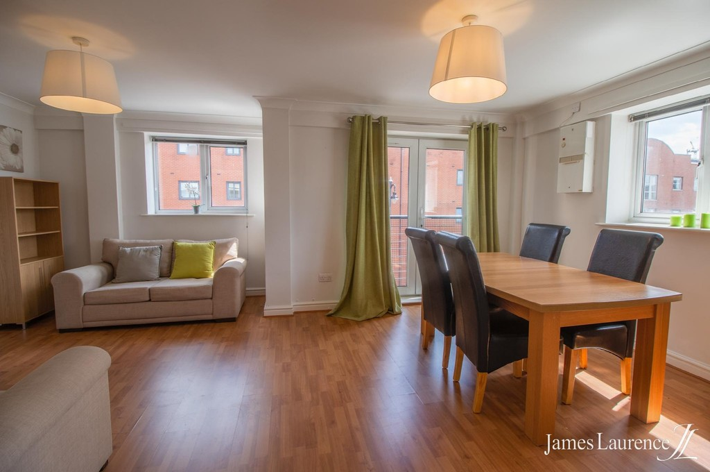 Image 10/12 of property Farthing Place, 46 Newhall Hill, Jewellery Quarter, B1 3JN