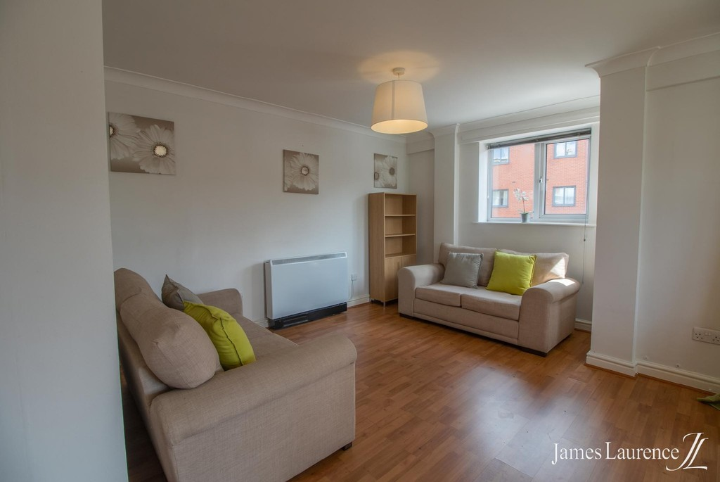 Image 11/12 of property Farthing Place, 46 Newhall Hill, Jewellery Quarter, B1 3JN