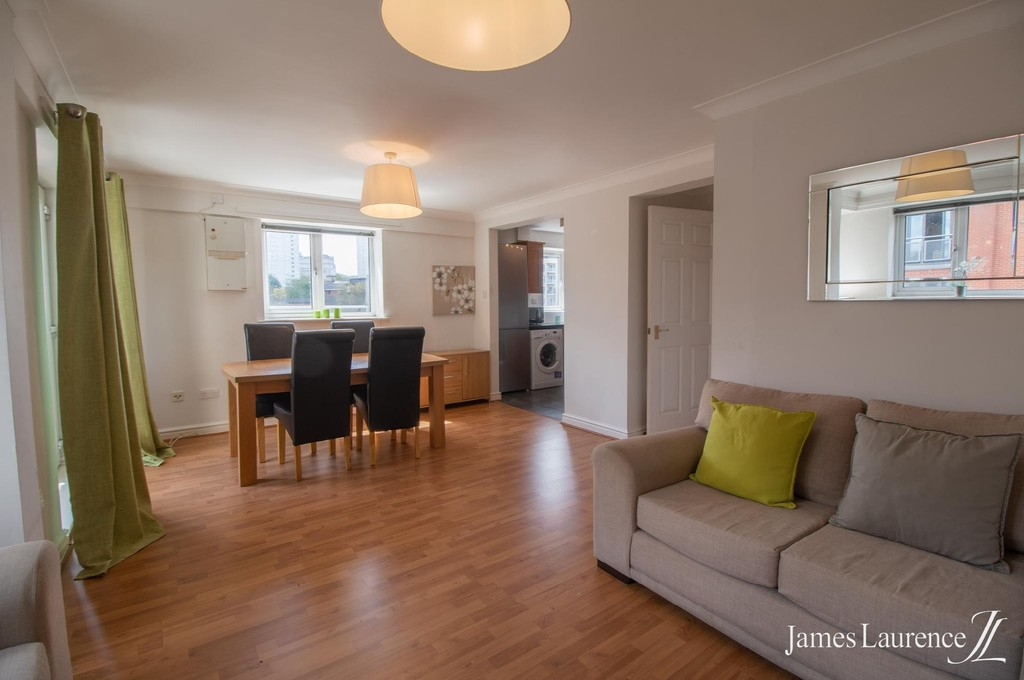 Image 2/12 of property Farthing Place, 46 Newhall Hill, Jewellery Quarter, B1 3JN
