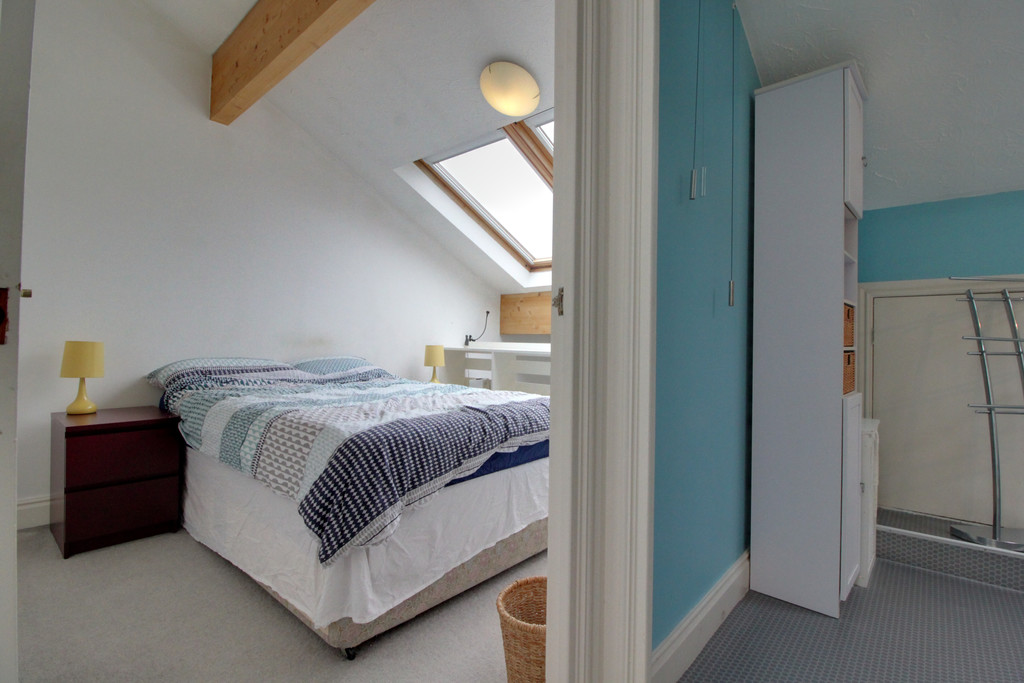 Image 4/9 of property Kings Court, 25 Cox Street, St. Pauls Square, B3 1RD