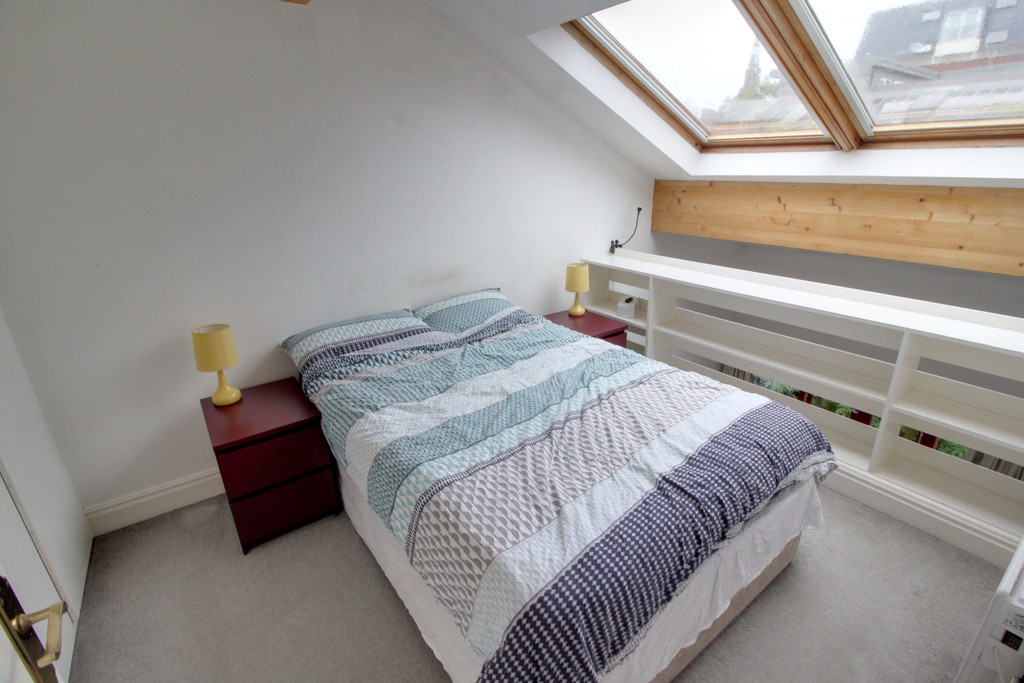 Image 7/9 of property Kings Court, 25 Cox Street, St. Pauls Square, B3 1RD