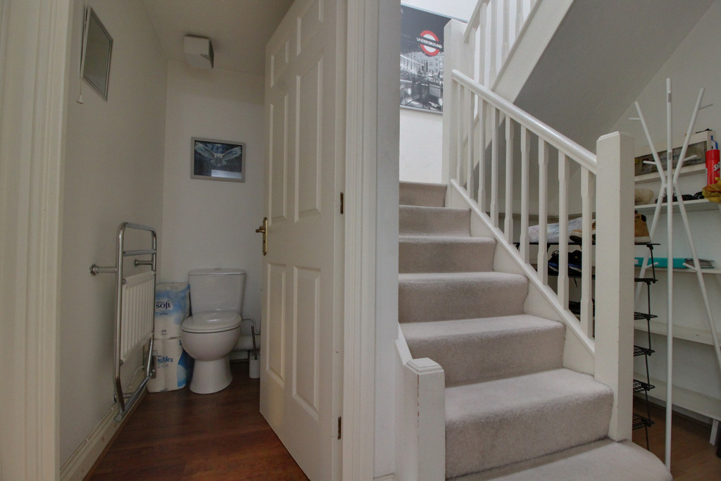 Image 9/9 of property Kings Court, 25 Cox Street, St. Pauls Square, B3 1RD