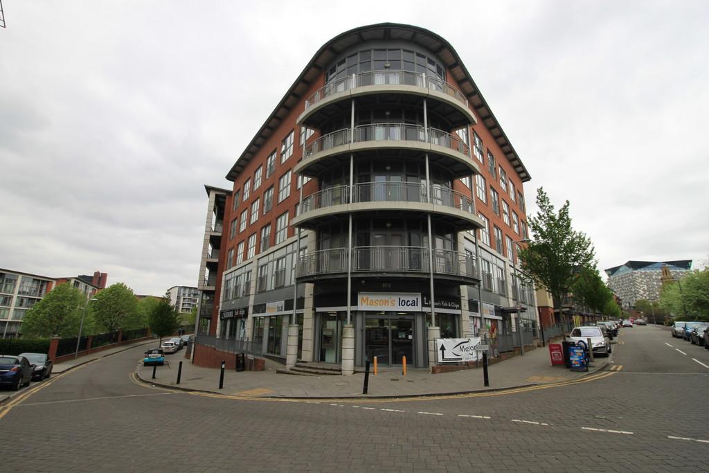 79 Cregoe Street, Birmingham