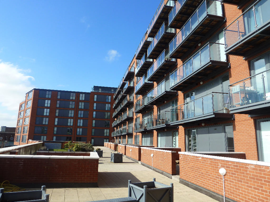 Image 2/9 of property Latitude, 115 Bromsgrove Street , Birmingham, B5 6AB